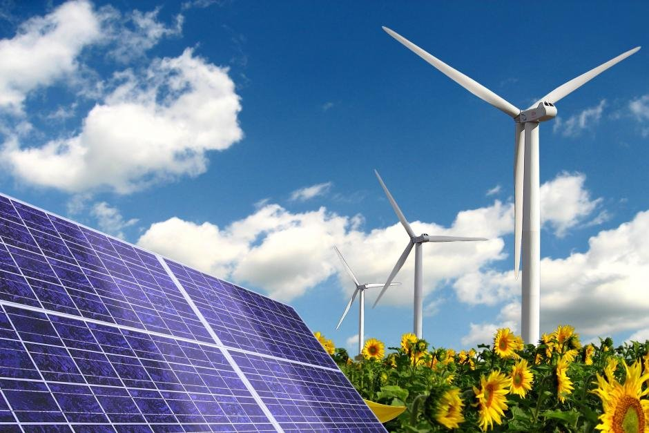 Энергетика будущего картинка